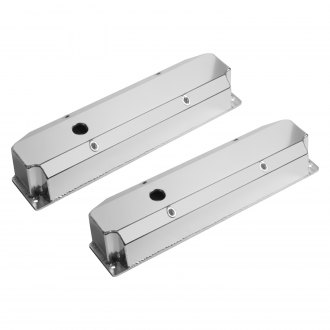 Sniper® - Fabricated Aluminum Long Bolt Valve Covers
