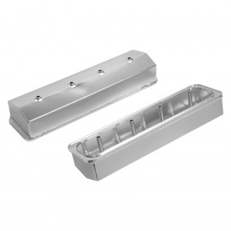 Sniper® - Natural Center Bolt Valve Covers