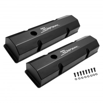 Sniper® - Flat Top Valve Covers