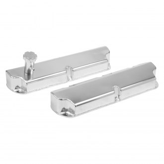 Sniper® - Tall Tapered Edge Valve Covers