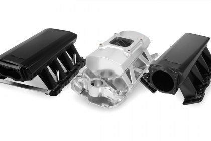 Sniper® Hi-Ram Intake Manifold Video (HD)