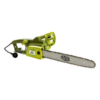 Snow Joe® - 18-IN 14 AMP Electric Chain Saw