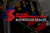Snow Performance Authorized Dealer