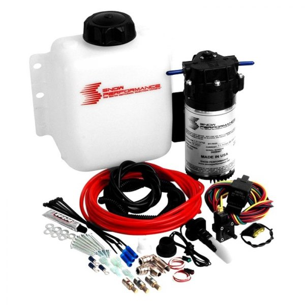 Snow Performance® - Stage 1 Gasoline  Boost Cooler