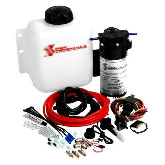 Snow Performance® - Gasoline Water/Methanol Injection System