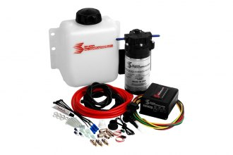 Snow Performance® - Stage 2 1.8T Boost Cooler