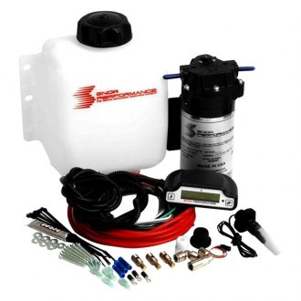 Snow Performance® - Stage 3 Gasoline Boost Cooler