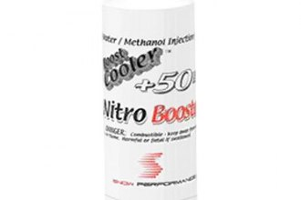 Snow Performance® - Nitro Booster