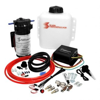 Snow Performance® - Stage 2 Diesel Boost Cooler