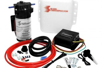 Snow Performance® - Stage 1 Diesel Boost Cooler