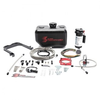 Snow Performance® - Stage 2 Gasoline Water/Methanol Injection System