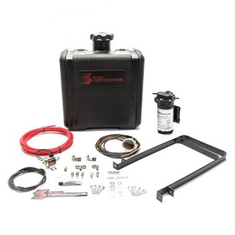 Snow Performance® - Diesel Water/Methanol Injection System