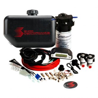 Snow Performance® - Stage 3 Gasoline Water/Methanol Injection System