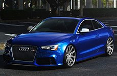 Snow Performance® - audi rs5