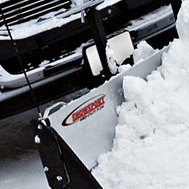 SnowSport® HD Utility Plow