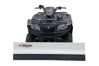 SnowSport® - ATV Terrain Plow