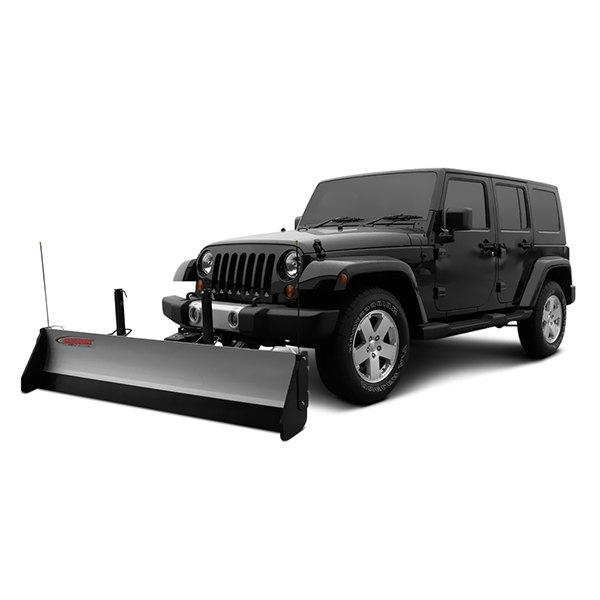 Snowsport 174 Jeep Wrangler Unlimited Unlimited Altitude