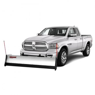 SnowSport® - HD Utility Plow