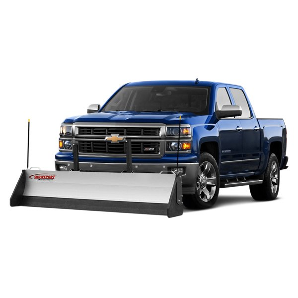 snowsport ford f 150 4wd 1997 1998 hd utility plow. Black Bedroom Furniture Sets. Home Design Ideas