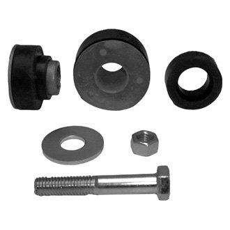 SoffSeal® - Bolt and Bushings Kit