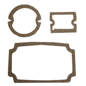SoffSeal® - Parking and Tail Light Lens Gasket Kit