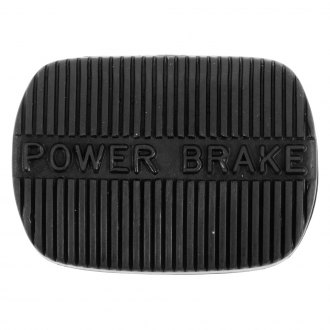SoffSeal® - Power Brake Pedal Pad with Standard Transmission