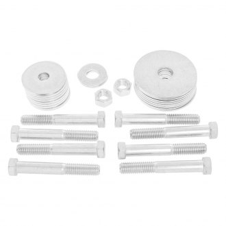 SoffSeal® - Frame To Body Mount Bolt Kit