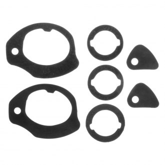 SoffSeal® - Door Handle and Lock Gasket Set