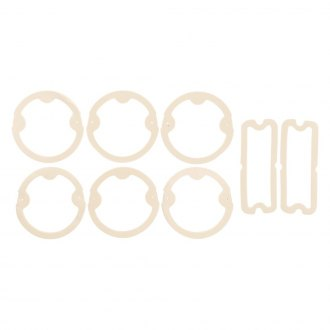 SoffSeal® - Parking, Taillight, Brake and Backup Lens Gasket Kit