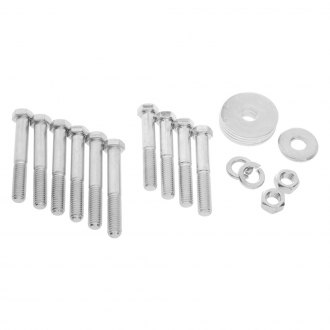 SoffSeal® - Front Body Mount Bolt Kit