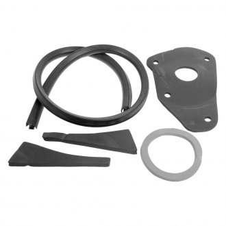 SoffSeal® - Firewall Cowl Seal Set