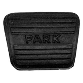 SoffSeal® - Parking Brake Pedal Pad