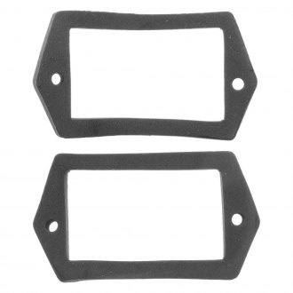 SoffSeal® - License Plate Light Lens Gasket