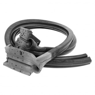 SoffSeal® - Rear of Door Seal