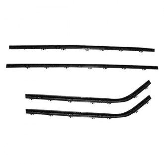 1965 dodge dart replacement window components  u2013 carid com