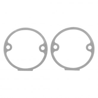 SoffSeal® - Parking Lens Gasket
