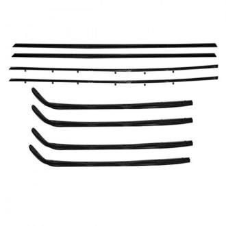 SoffSeal® - Window Weatherstrip