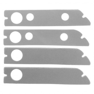 SoffSeal® - Front and Rear Side Marker Gasket Set