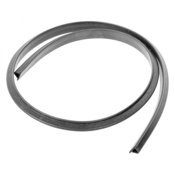 SoffSeal® - Lower Door Seal