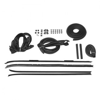 SoffSeal® - Weatherstrip Kit