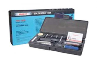 Solder-It® - Pencil Butane Soldering Kit With Auto Start Ignition