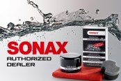 Sonax Authorized Dealer