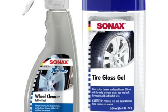 Sonax® - Wheel and Tire Kit