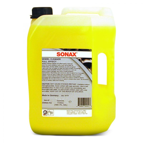 Sonax® - Wheel Cleaner Refill