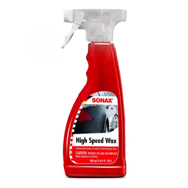 Sonax® -  High Speed Wax