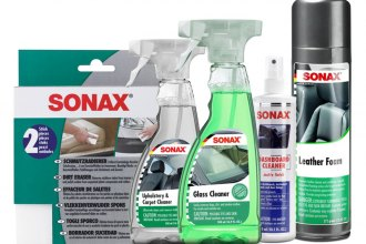 Sonax® - Interior Cleaner Kit