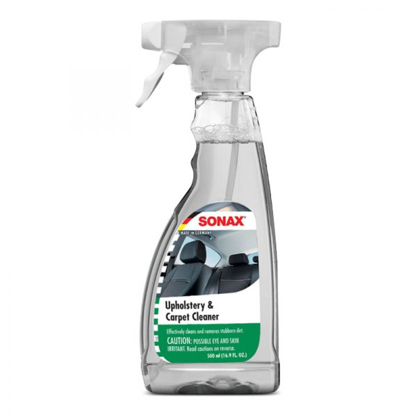 Sonax® - Upholstery and Carpet Cleaner
