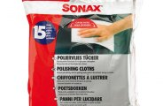 Sonax® - Polishing Cloths
