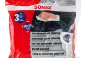 Sonax® - Microfiber Cloths Ultrafine