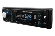 Sondpex® - Single DIN Mechless Radio Receiver and Digital Music Player